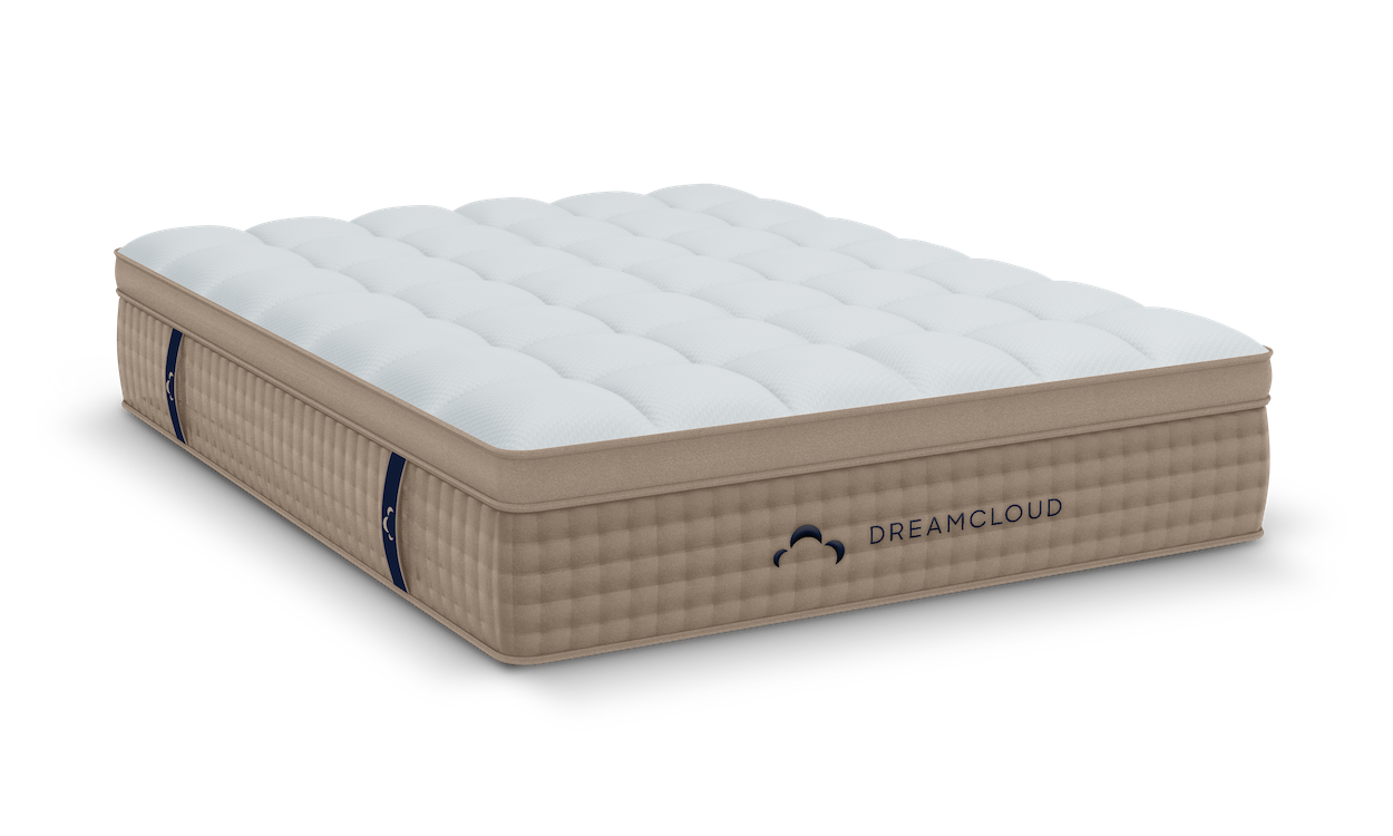 dream cloud mattress