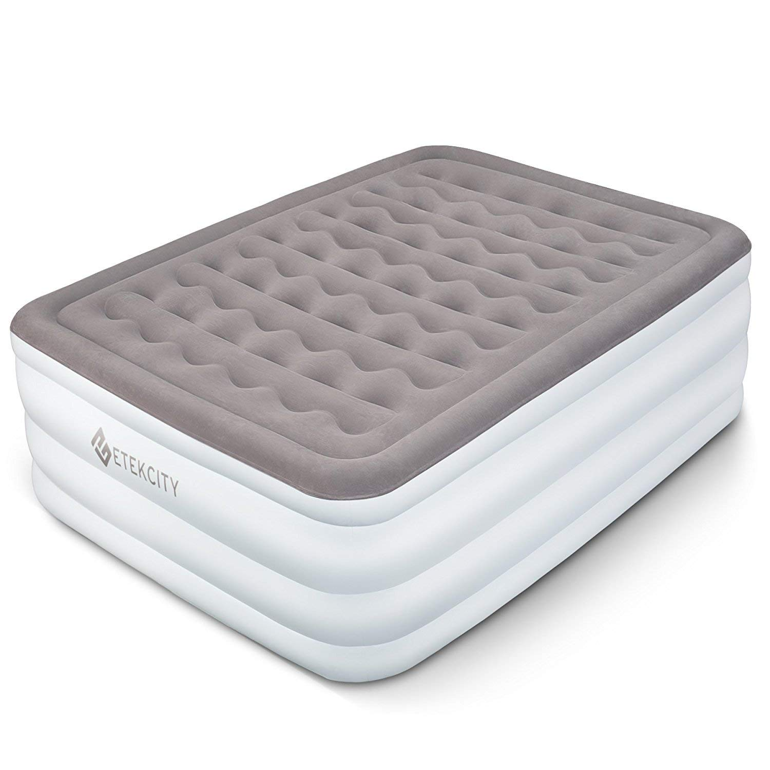Etekcity Upgraded Air Mattress