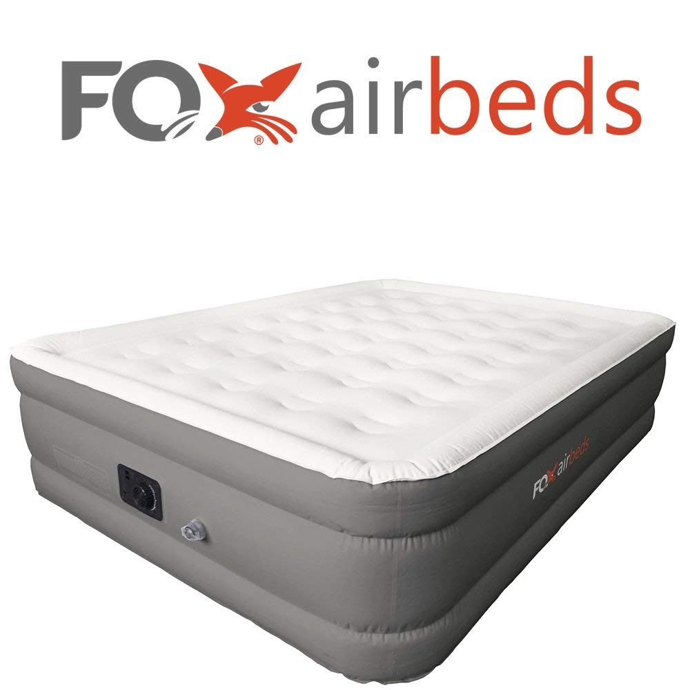 Inflatable Bed By Fox Airbeds