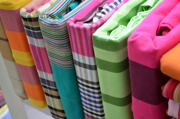 Assorted Bed Sheets