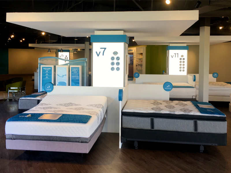 the verlo v7 mattress