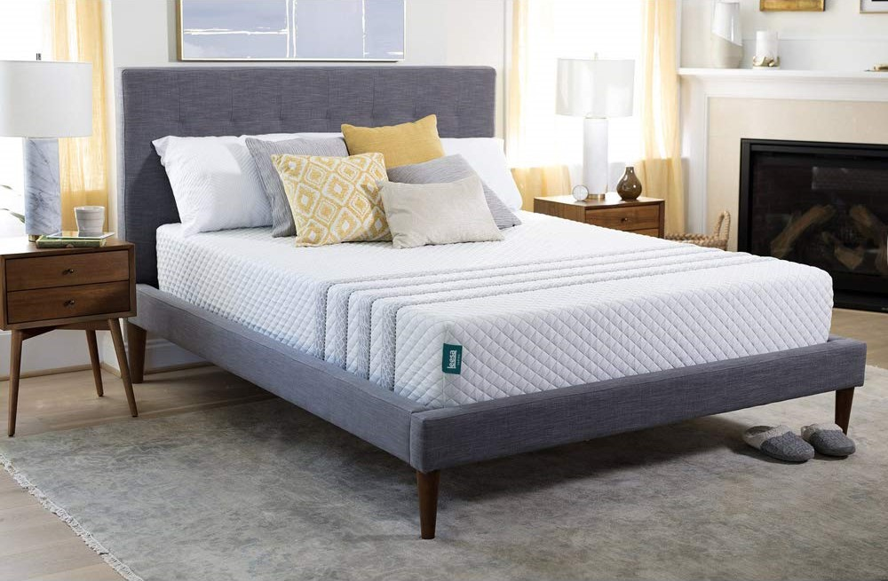 Leesa Hybrid Mattress (Formerly Sapira)